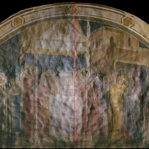 Cappella Peruzzi