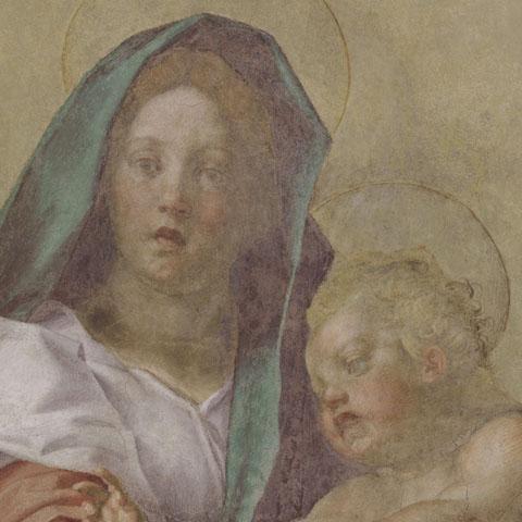 Madonna-del-sacco