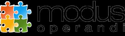 Logo Modus3-nero